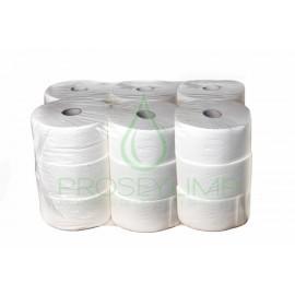 ROLLO PAPEL HIGIENICO INDUSTRIAL EXTRA C/45 400GR (Pack 18 rollos)