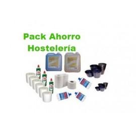 PACK AHORRO HOSTELERÍA