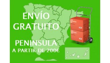 Envío Peninsula