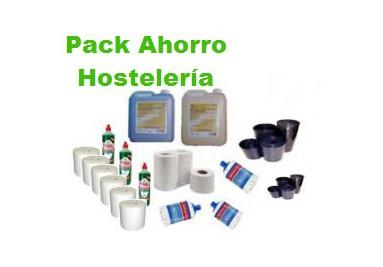 Pack Hosteleria